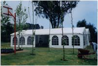 structure marquee